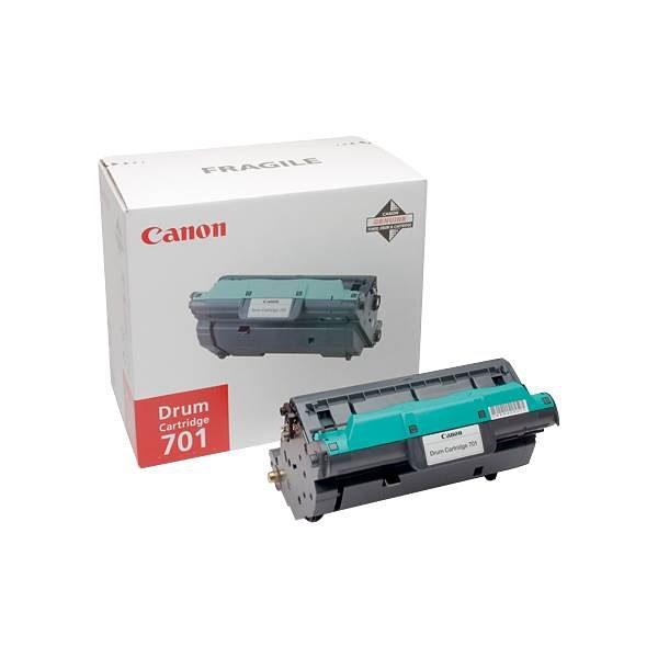 Canon Tonerkassette »701 C«