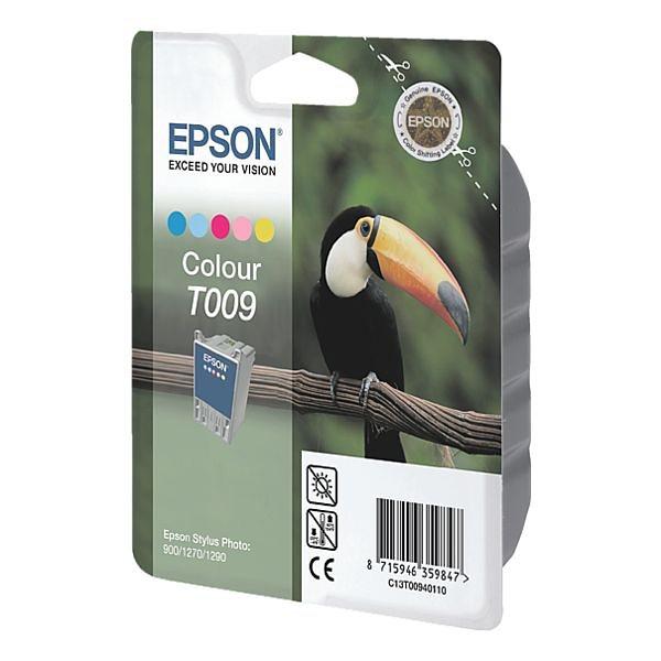Epson Tintenpatrone »T009401«