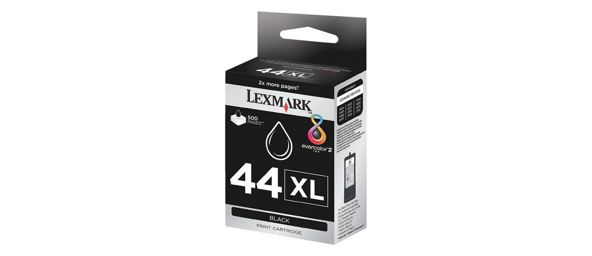 Lexmark Tintenpatrone »18YO144E« Nr. 44 XL