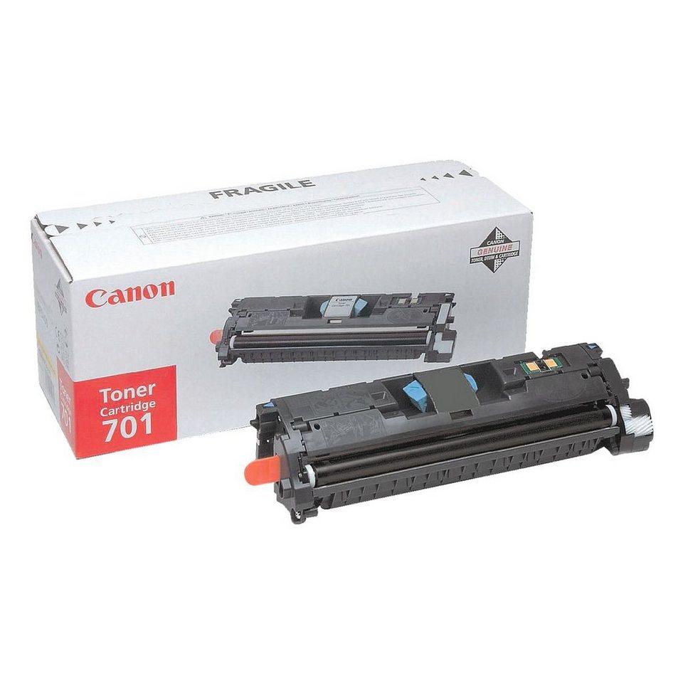 Canon Tonerkassette »701 M«