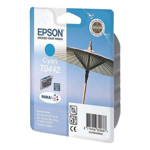 Epson Tintenpatrone »T044240«