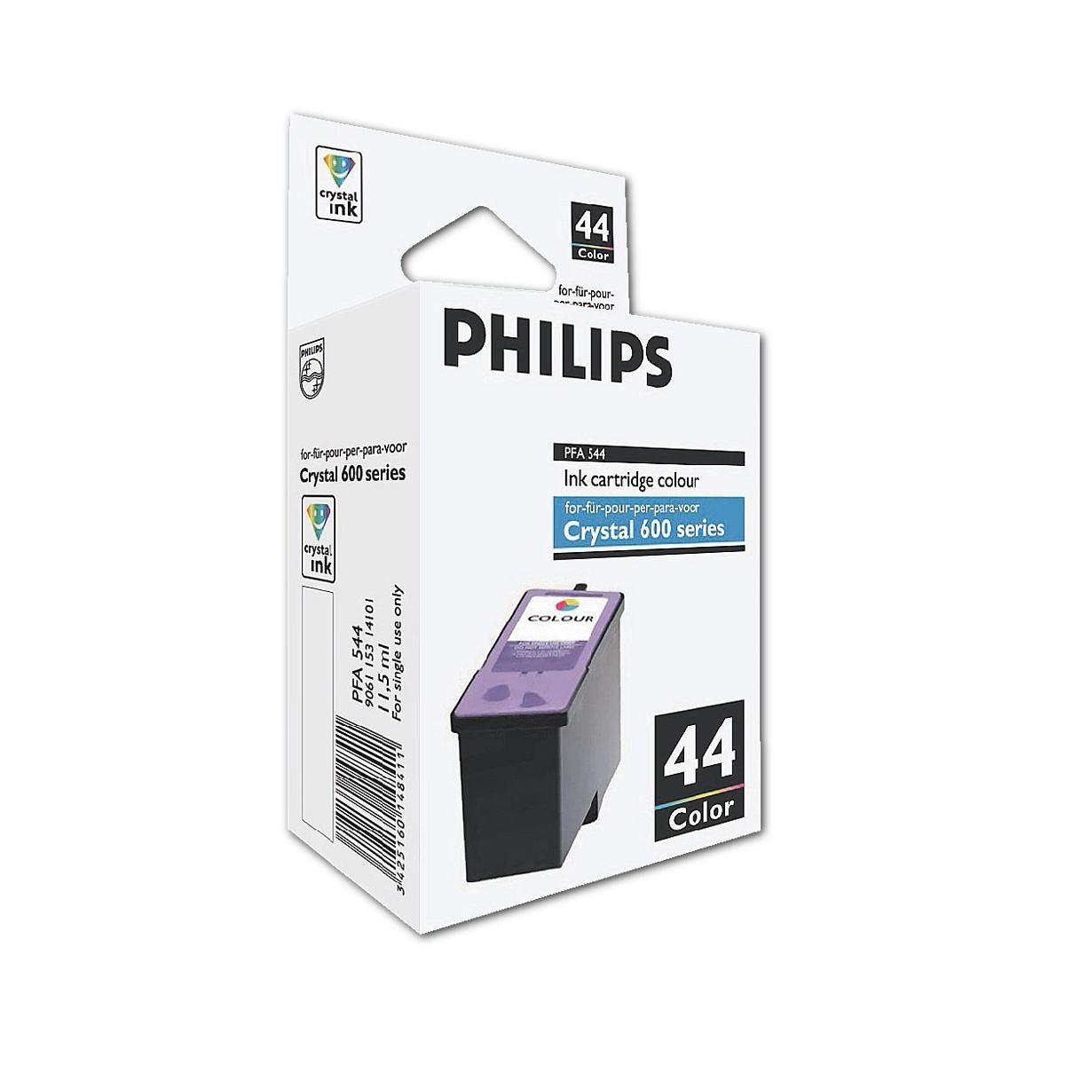 Philips Tintenpatrone »PFA544« Nr. 44