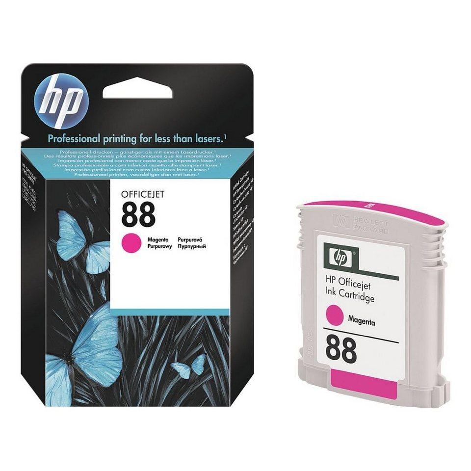 HP Tintenpatrone »HP C9387AE« HP 88