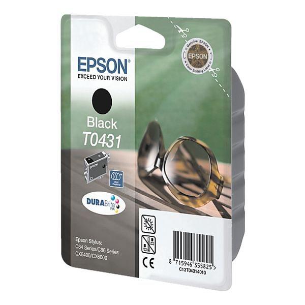 Epson Tintenpatrone »T043140« HC