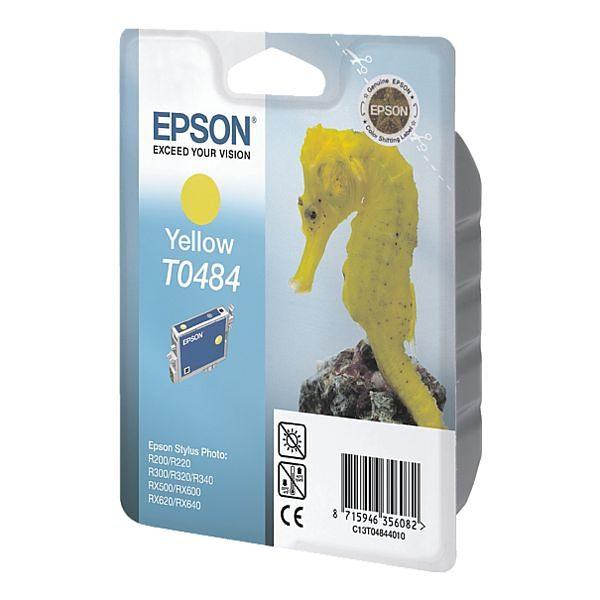 Epson Tintenpatrone »T048440« Nr. T0484