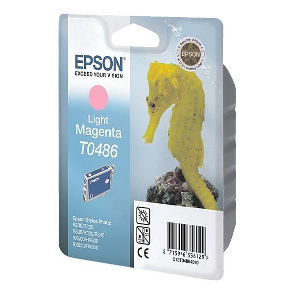 Epson Tintenpatrone »T048640«