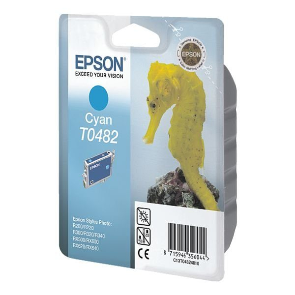Epson Tintenpatrone »T048240« Nr. T0482