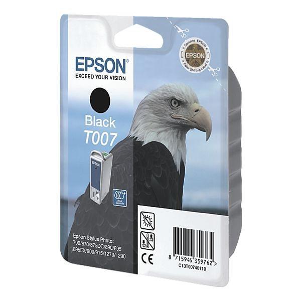 Epson Tintenpatrone »T007401«