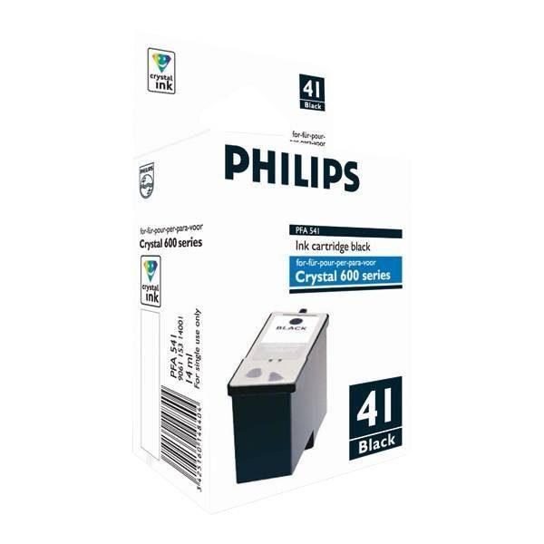 Philips Tintenpatrone »PFA541« Nr. 41