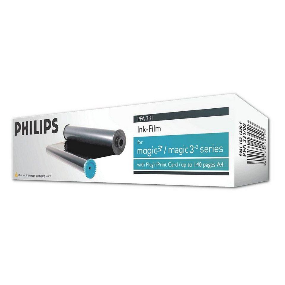 Philips Thermotransferfolie »PFA 331«