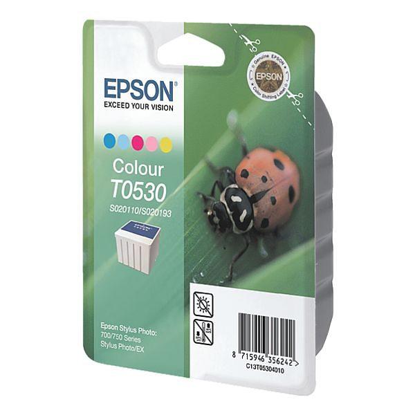 Epson Tintenpatrone »T053040«