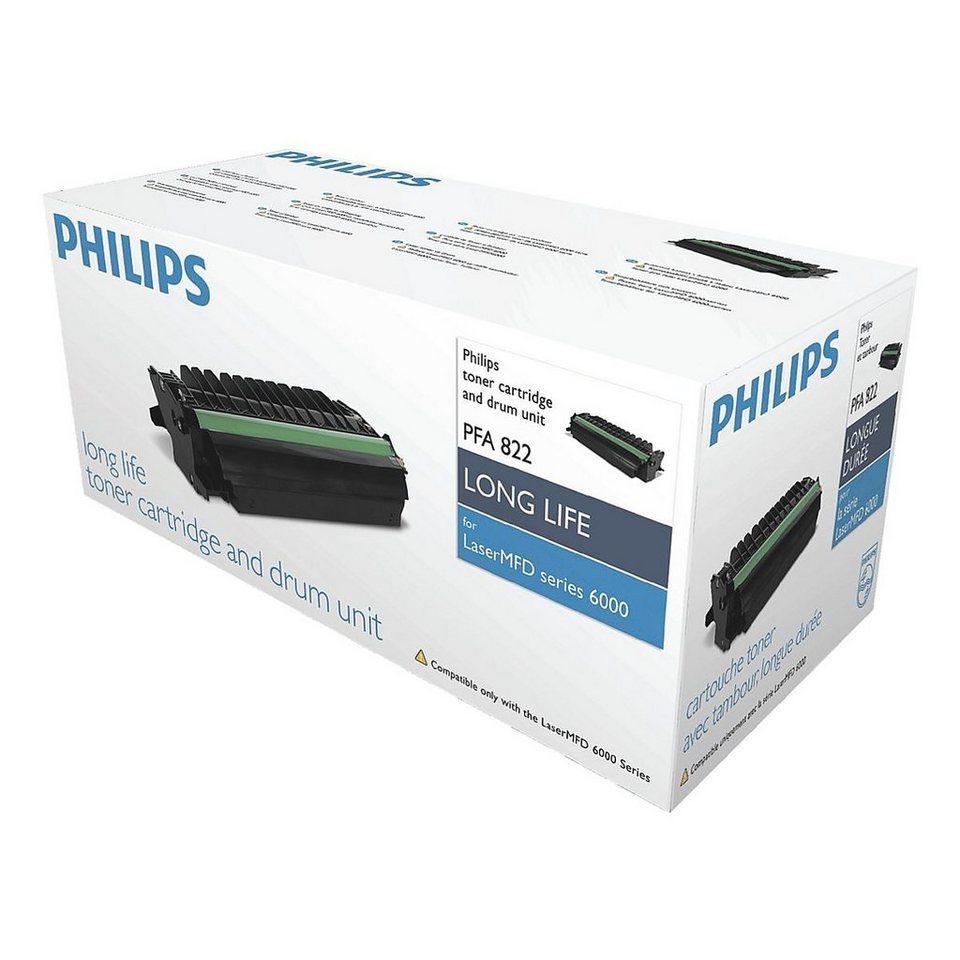 Philips Tonerpatrone »PFA 822«