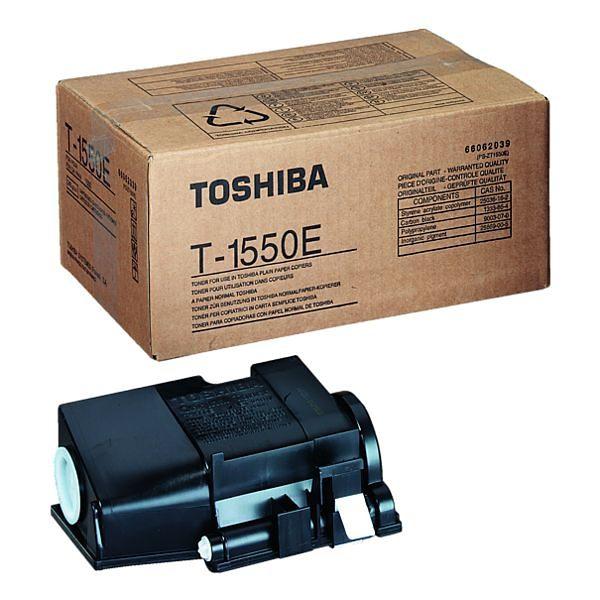 Toshiba Toner »T 1550E«