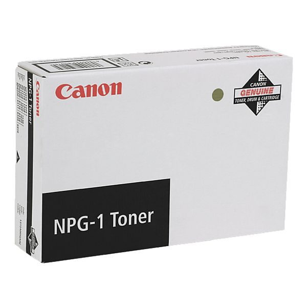 Canon Toner-Set »NPG-1«