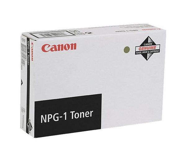 Canon Toner-Set »NPG-1«
