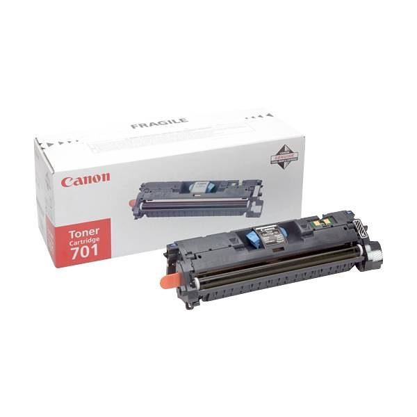 Canon Tonerkassette »701 BK«