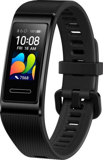 Huawei Band 4 Pro Smartwatch (2,41 cm/0,95 Zoll), 24 Monate Herstellergarantie