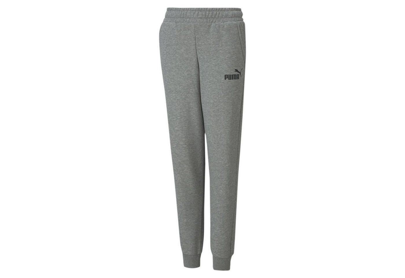 puma -  Jogginghose »Essentials Jugend Sweatpants mit Logo«