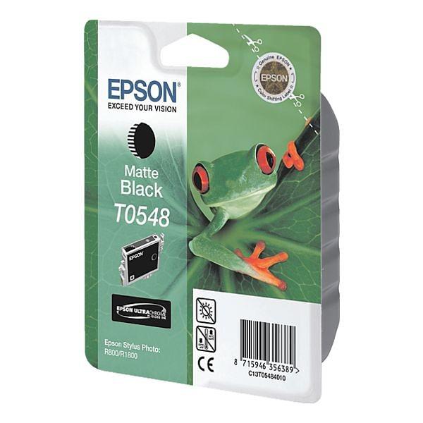 Epson Tintenpatrone »T054840«