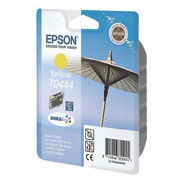 Epson Tintenpatrone »T044440«