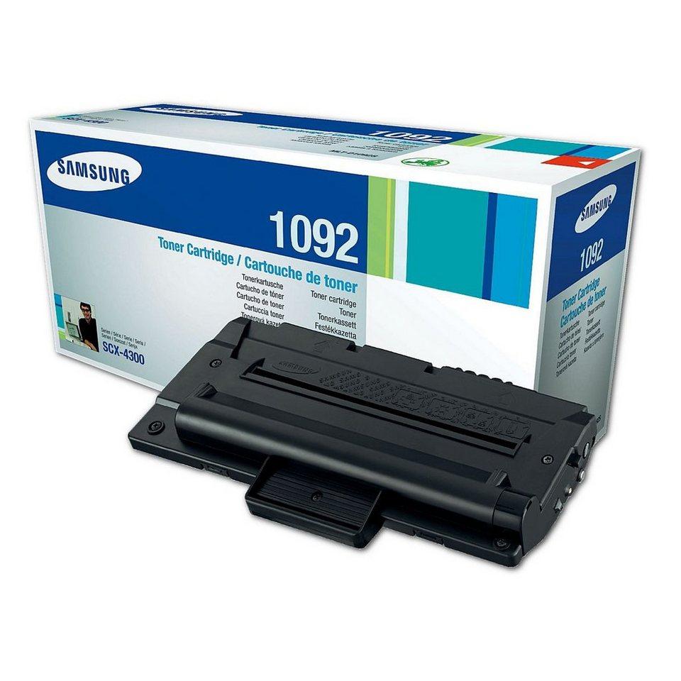 Samsung Toner »MLT-D1092S/ELS« 1092S