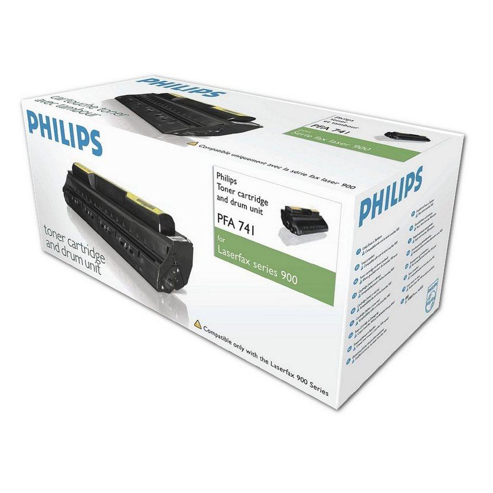 Philips Toner »PFA 741«