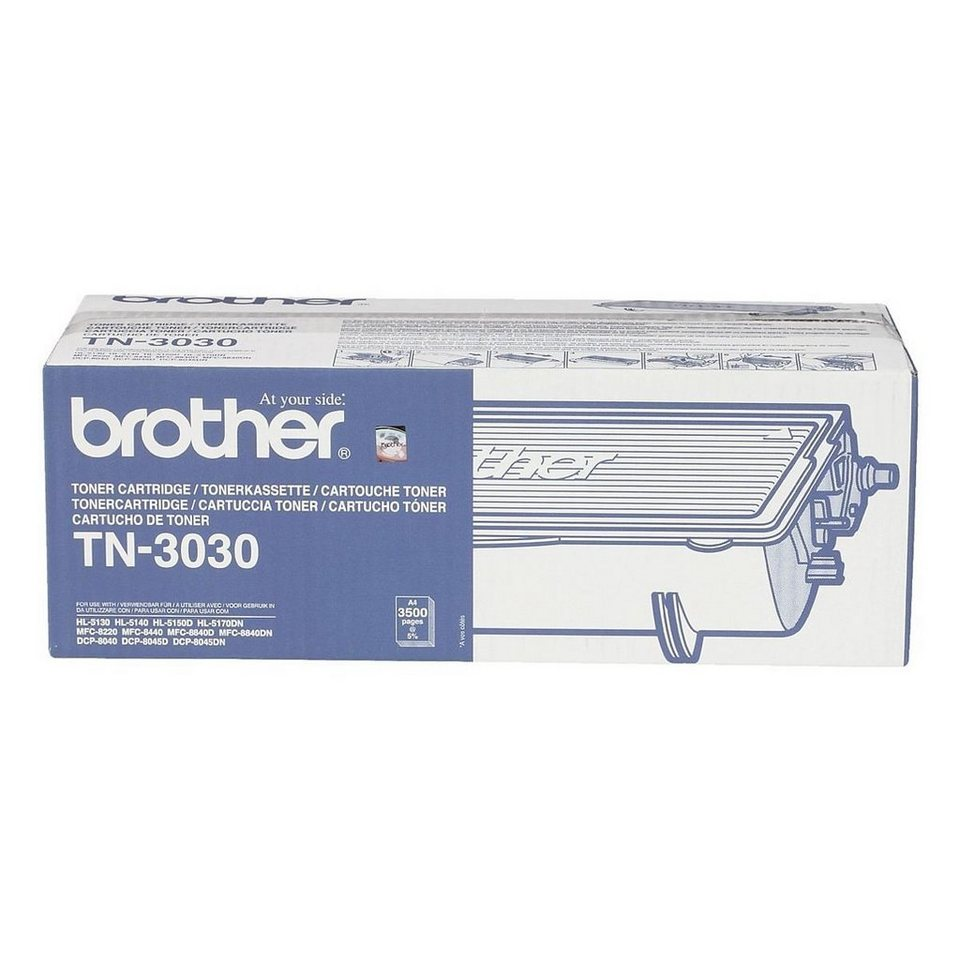 Brother Tonerkassette »TN-3030«