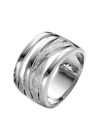 Lady Ring aus Silber