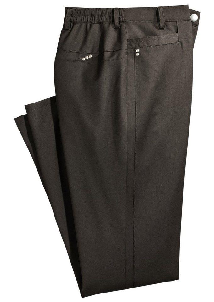 Classic Basics Thermo-Hose mit kuschelig weichem, wärmendem Futter