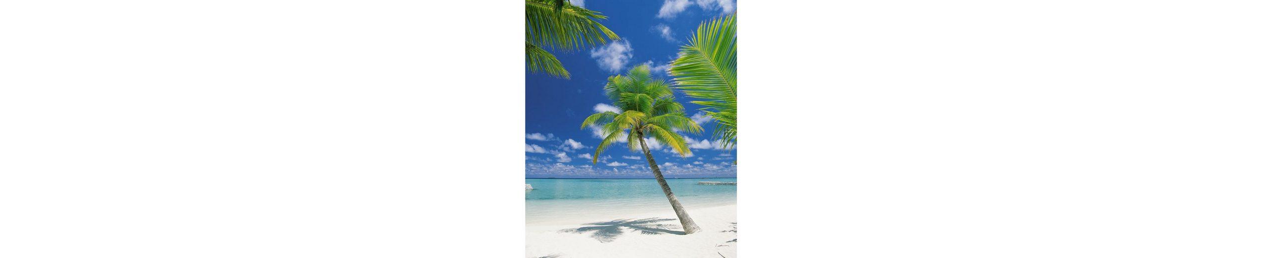 Fototapete, Komar, »Ari Atoll«, 184/254 cm