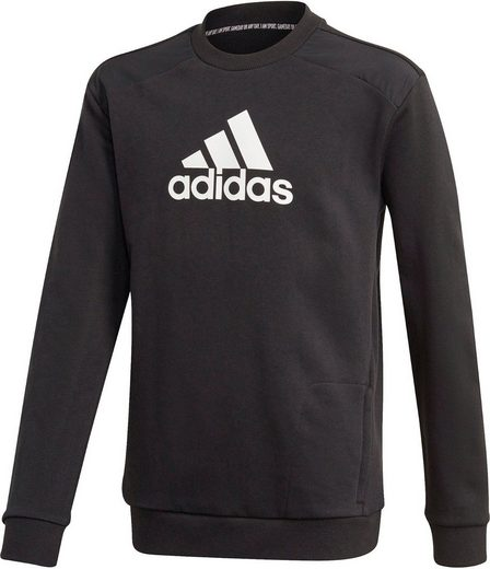 adidas Performance Sweatshirt »B BOS CREW«