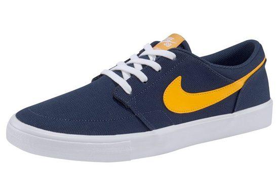 Nike SB »Solarsoft Portmore 2 Skate« Sneaker