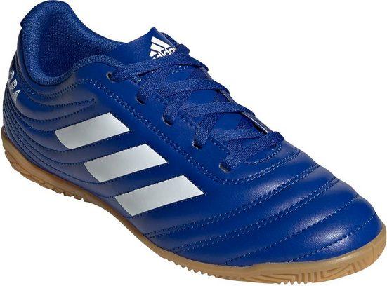 adidas Performance »COPA 20.4 IN J« Fußballschuh