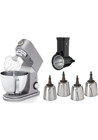 WMF Küchenmaschine Profi Plus 1000 W 5 l S...