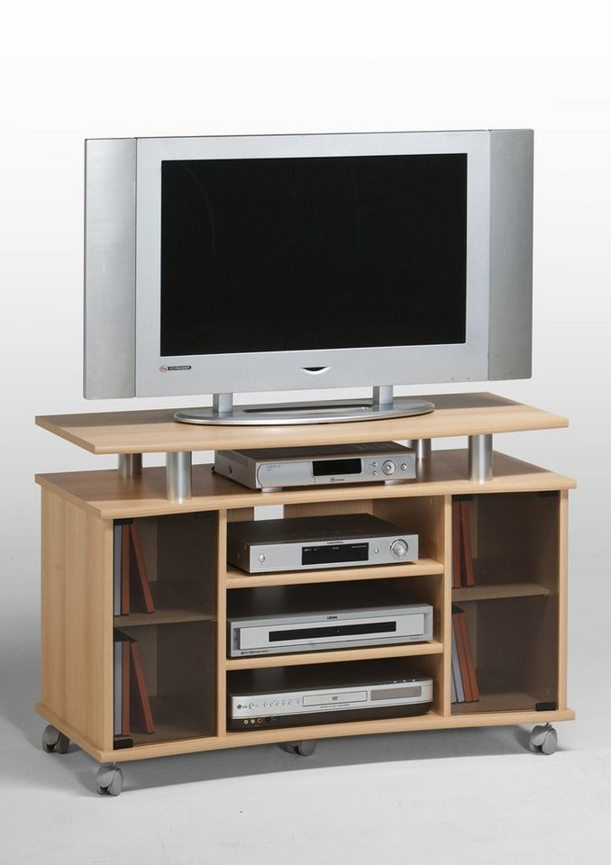 tv videowagen maja m bel made in germany kaufen otto. Black Bedroom Furniture Sets. Home Design Ideas