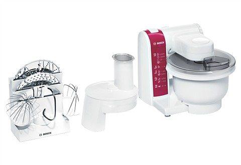 Bosch Küchenmaschine »MUM4825«, 600 Watt