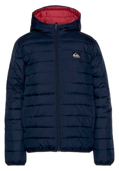Quiksilver Steppjacke »SCALY REVERSIBLE YOUTH«