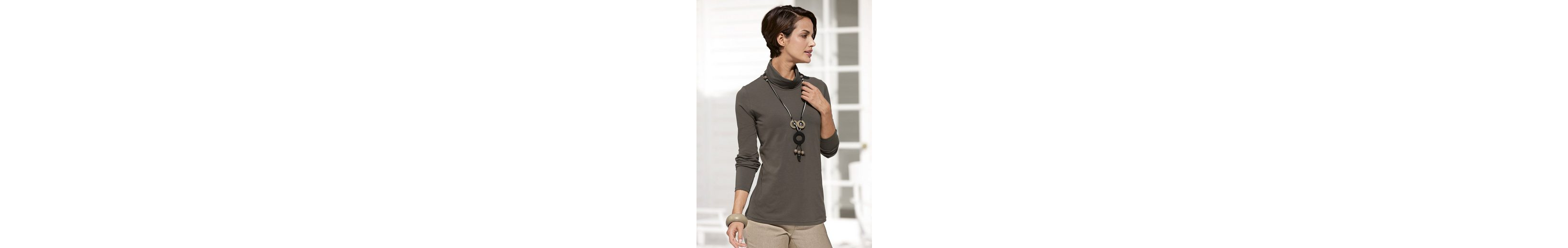 Collection L. Shirt in PURE WEAR-Qualität Genießen Outlet Bequem Billig Viele Arten Von KI5CNV1
