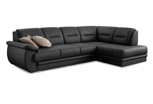 Sofas - sit more Ecksofa, wahlweise mit Bettfunktion  - Onlineshop OTTO