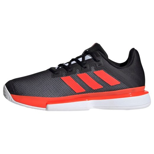 adidas Performance »SoleMatch Bounce Hard Court Schuh« Fitnessschuh