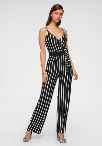 Melrose Overall su Ring-Detail