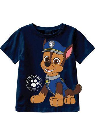 Name It Marškinėliai »Paw Patrol CHASE«