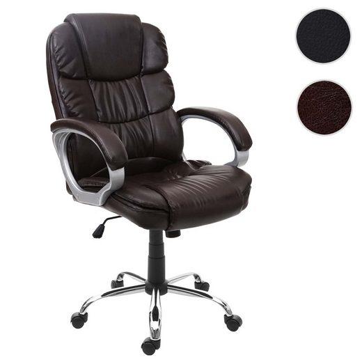 MCW Schreibtischstuhl »MCW-G22«