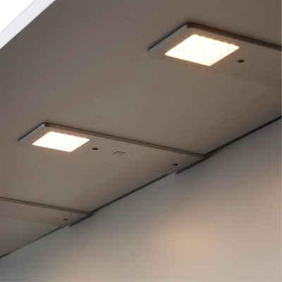 Loevschall LED Unterbauleuchte, inkl. Transformator