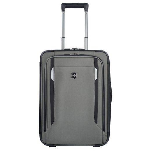 Victorinox Handgepäck-Trolley »Werks Traveler 5.0Werks Traveler 5.0«, 2 Rollen, Nylon