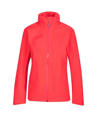 Mammut Hardshelljacke »Ayako Tour HS Hooded Jacket Women« aus wasserdichtem Gore-Tex® 2-Lagen-Material