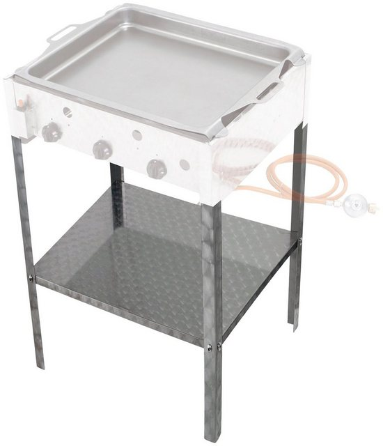 Tepro Untergestell für Wurstbräter