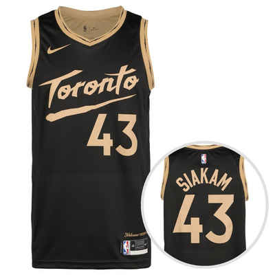 Nike Basketballtrikot »Nba Toronto Raptors Siakam City Edition Swingman«