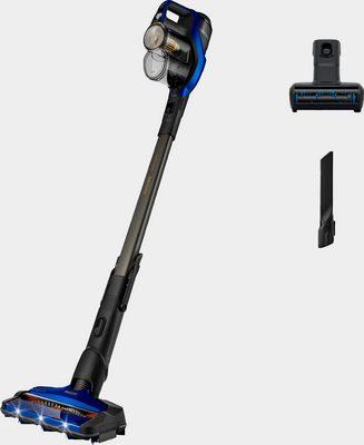Akku-Hand-und Stielstaubsauger XC8045/01 SpeedPro Max, beutellos, mit 360°-Saugdüse, 60 Minuten Akkulaufzeit