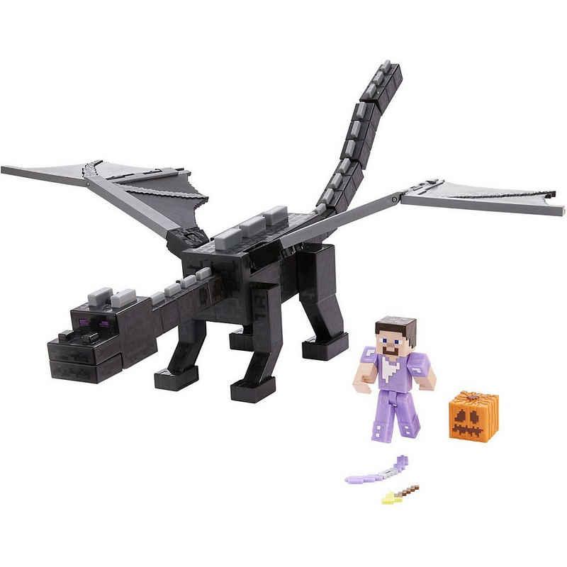 Mattel® Actionfigur »Minecraft Ultimativer Enderdrache (50 cm) mit«